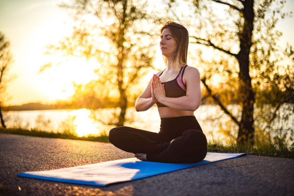 5 Tips To Help You Start Meditating