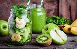 Make The Ultimate Green Smoothie