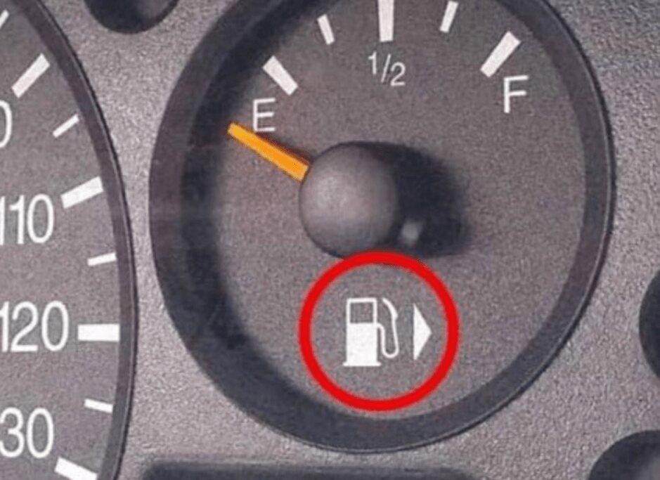 Fuel Tank Signs
