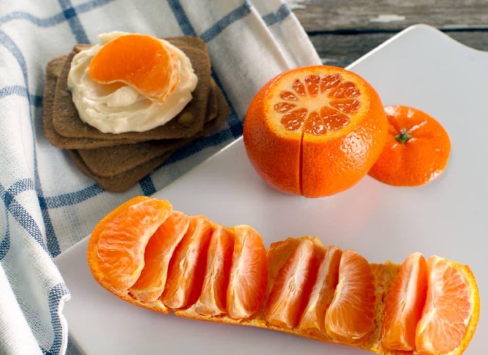 Convenient Oranges
