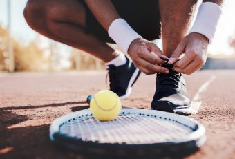 Tennis: Why The Popular Sport Is Excellent For Your Health